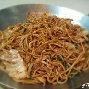 szechuan noodle - Asia