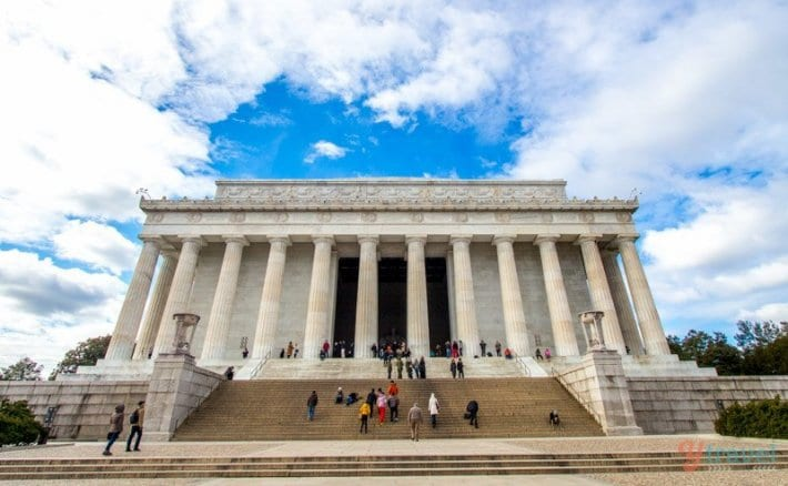 What to do in Washington DC