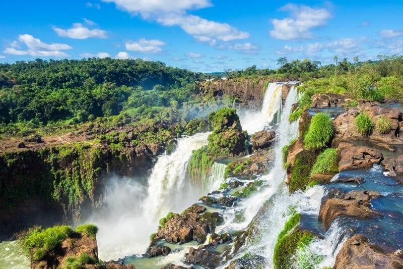 iguazu falls argentina brazil south america (5)
