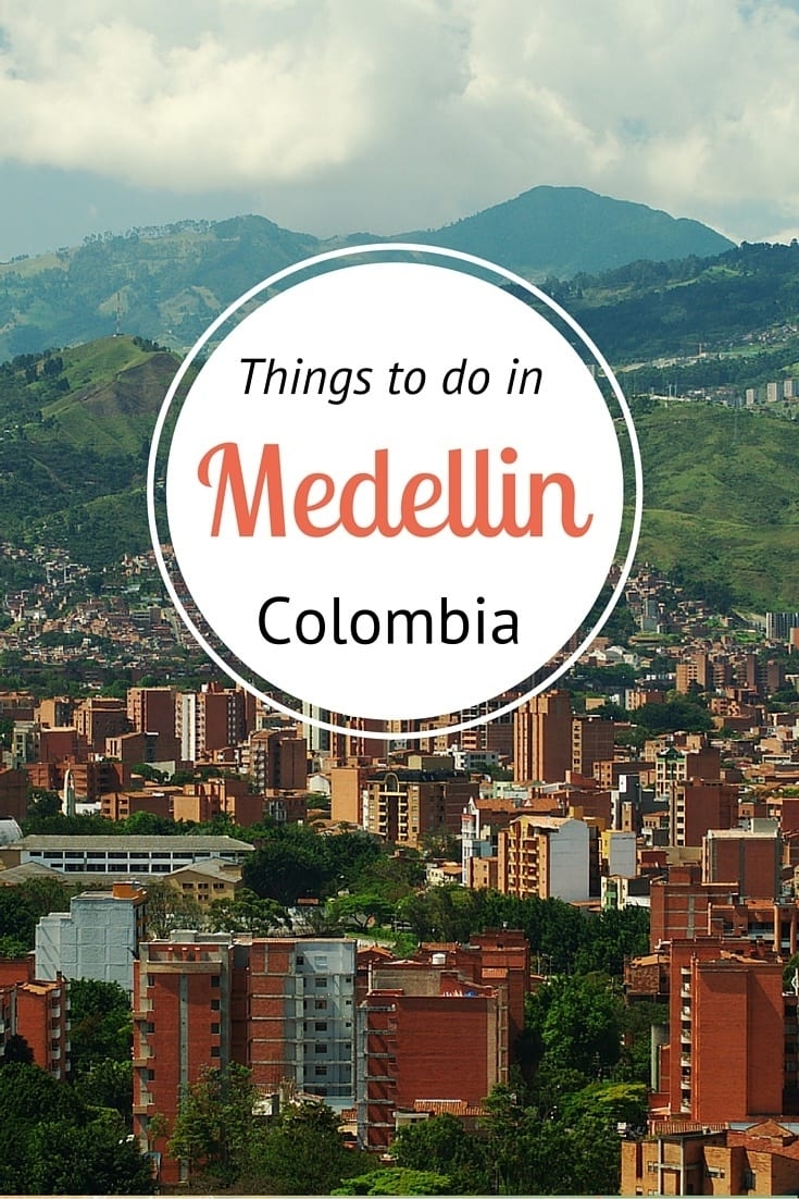 Is Medellin and Colombia on your bucket list? Visit our blog for insider tips on where to stay, eat, drink, play, explore and much more!