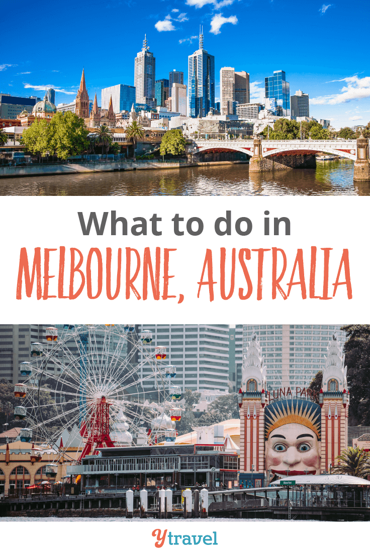 What To Do In Melbourne Highlights Of Melbourne Australia