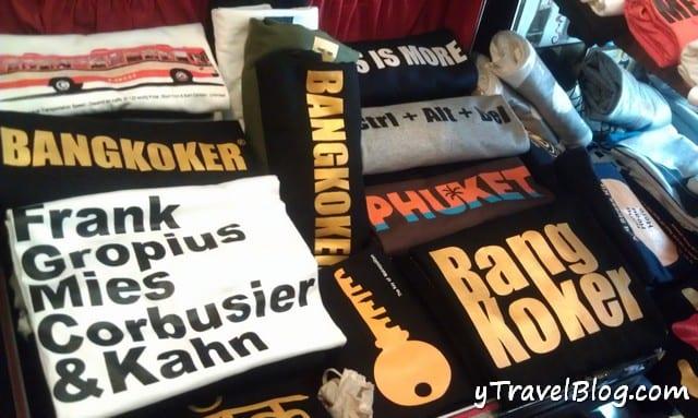 Bangkoker Thailand
