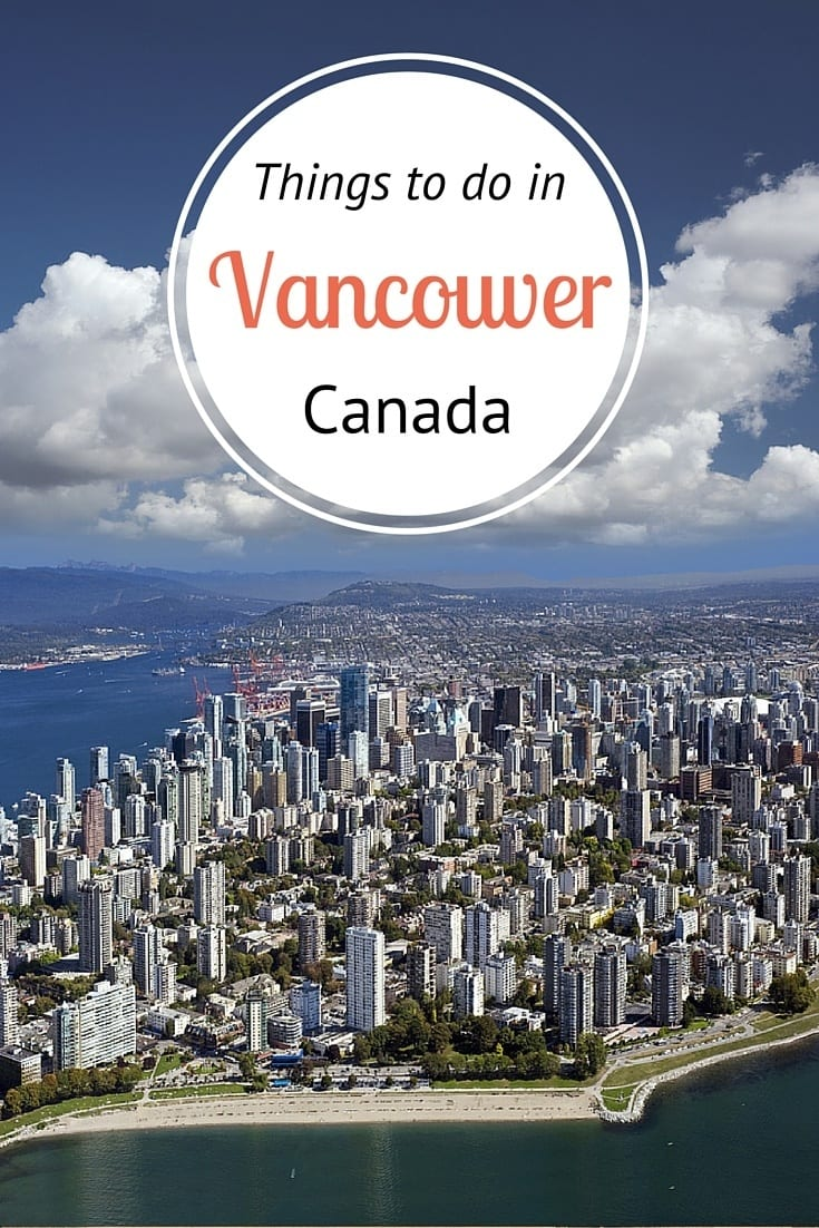 Insider tips what to do in vancouver canada for Places to visit vancouver