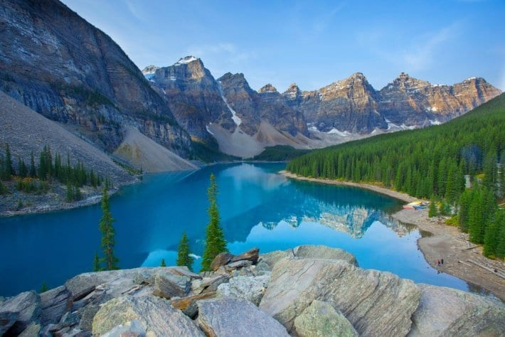 What to do in Banff, Canada
