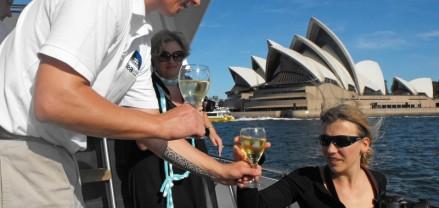 Sydney sea cruises