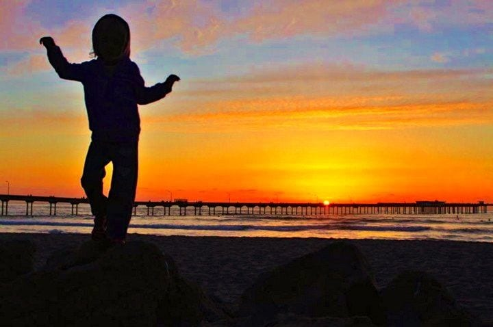 25 Tips for Travel with Kids