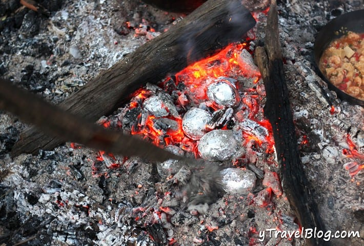 Campfire Cooking Recipes And Tips For Cooking Over An Open