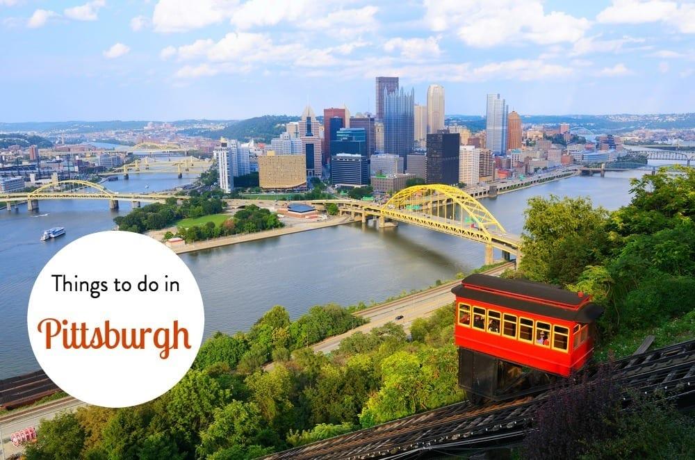 9 Pittsburgh Sports Bars   Pittsburgh, Pennsylvania ...
