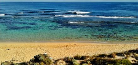 Yallingup Beach Western Australia