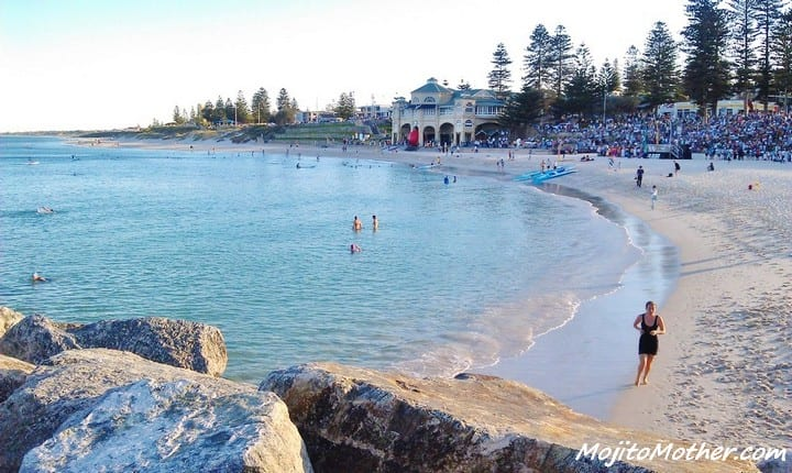 See Cottesloe Beach - 12 Reasons to Visit Perth, Australia