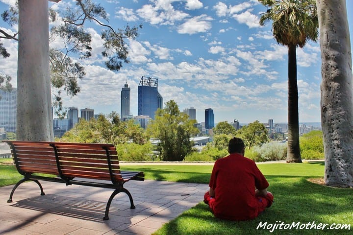Kings Park - 12 Reasons to Visit Perth, Australia