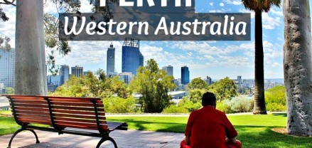 12 reasons to visit Perth, Western Australia