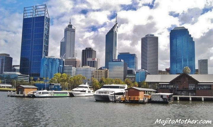 12 Reasons to Visit Perth, Australia
