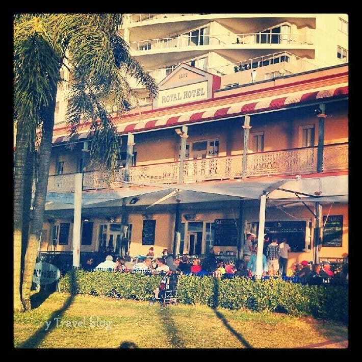 Royal Hotel Port Macquarie