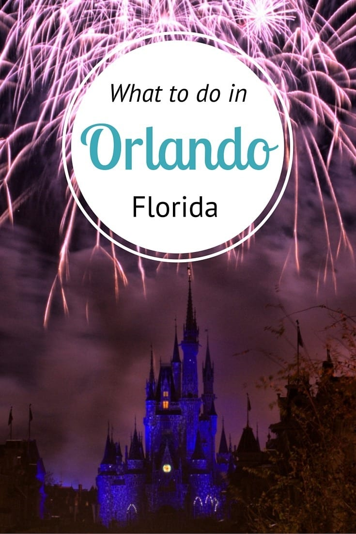 City Guide - What to do in Orlando, Florida. Where to stay, eat, drink, shop, explore and much more!