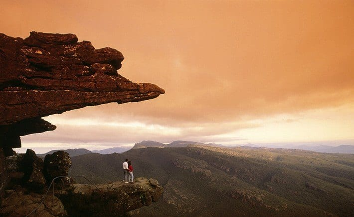 The Grampians Victoria