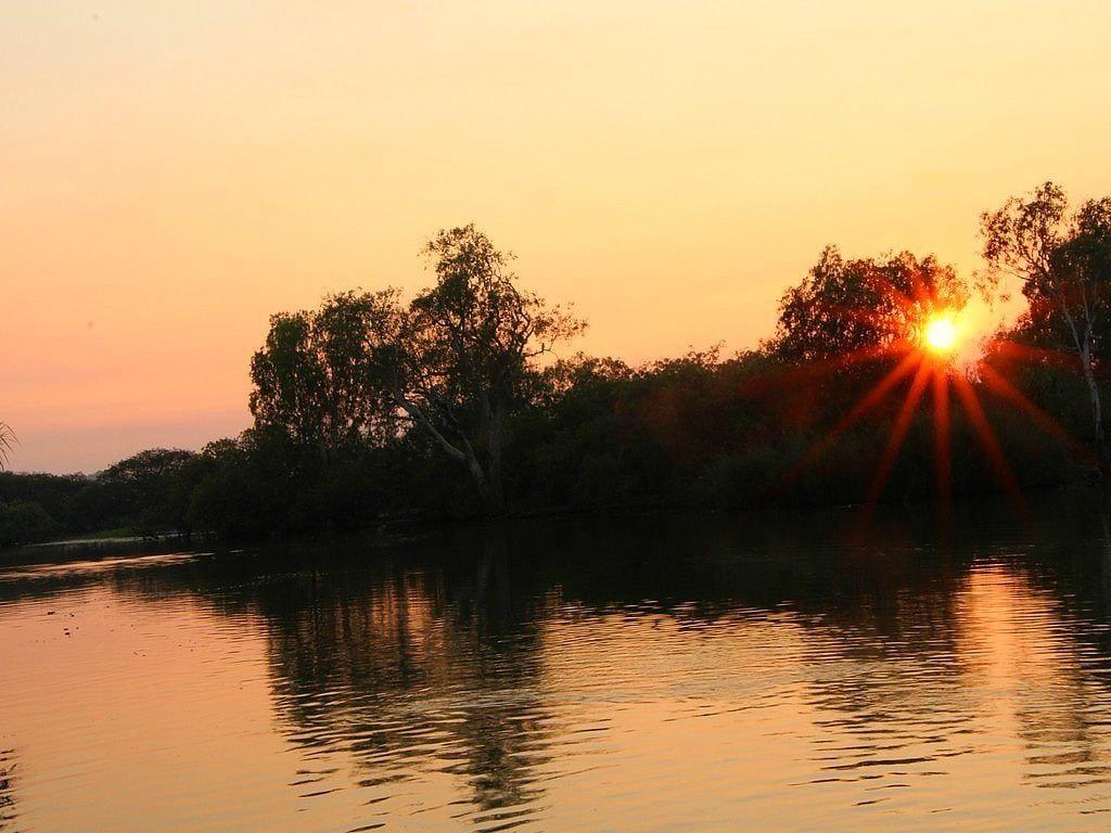 sunset photos