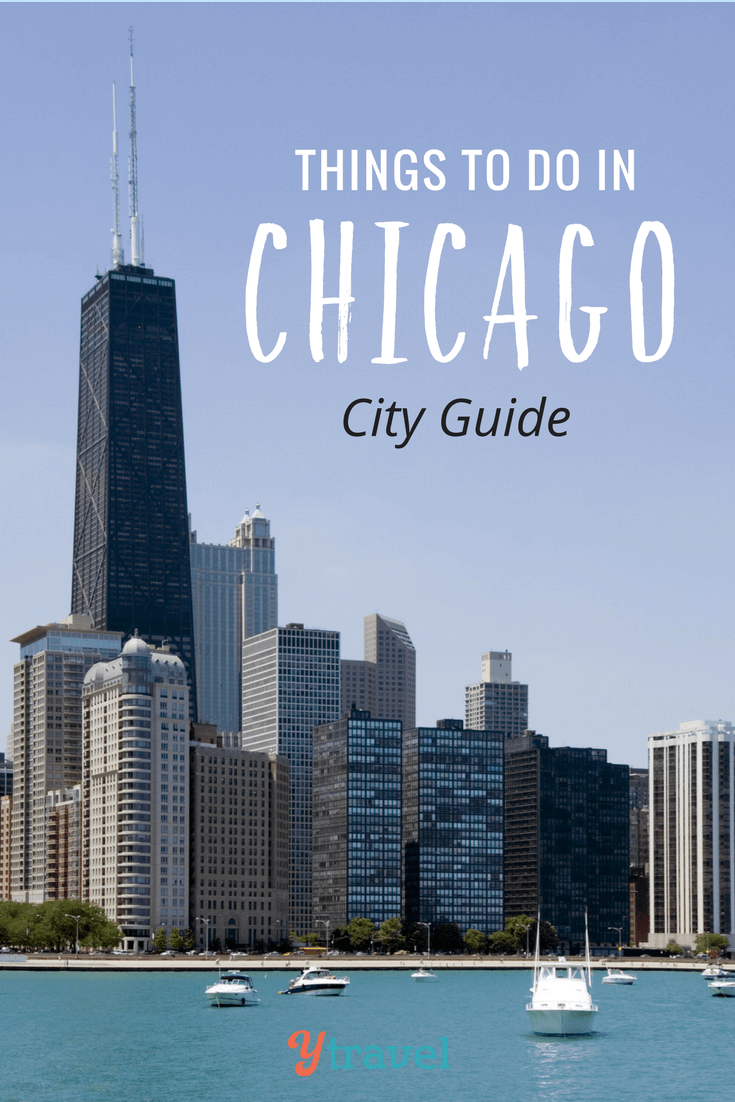 Looking for tips on what to do in Chicago? Check out this locals guide on the best things to do in Chicago inclding where to eat, drink, stay and explore. Don't visit Chicago before reading these Chicago travel tips.