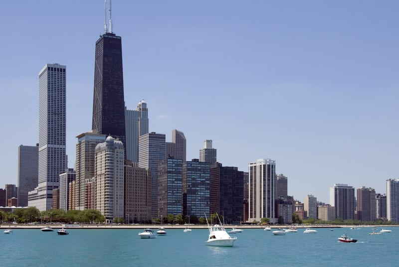 What to do in Chicago - city guide