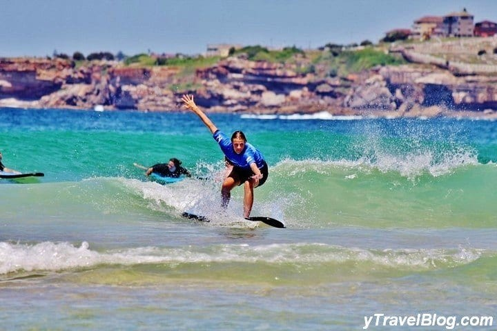 The Best Byron Bay Beaches for Surfers - Nomads