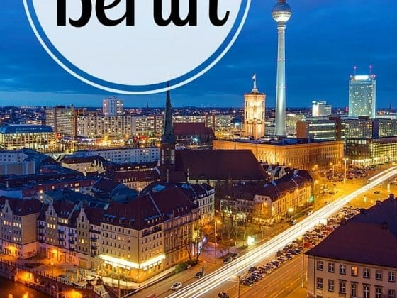 Insider travel tips on what to do in Berlin, Germany