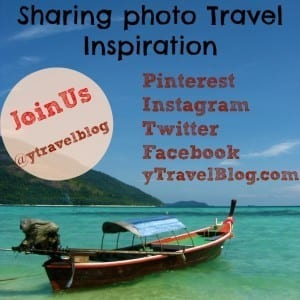 Travel Pinspiration