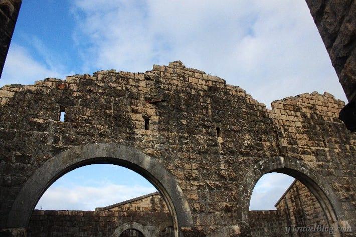 Trial Bay Gaol South West Rocks