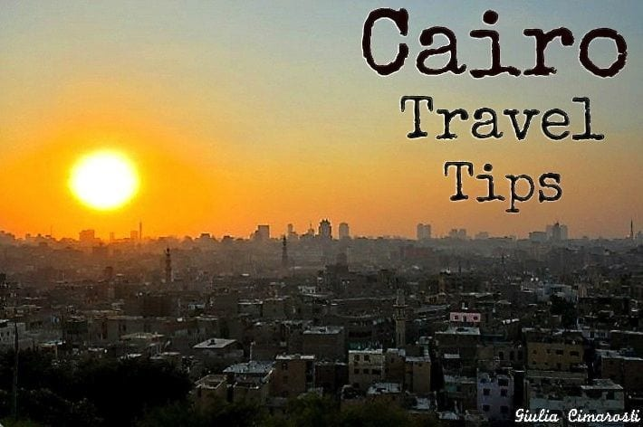 What to do in Cairo, Egypt