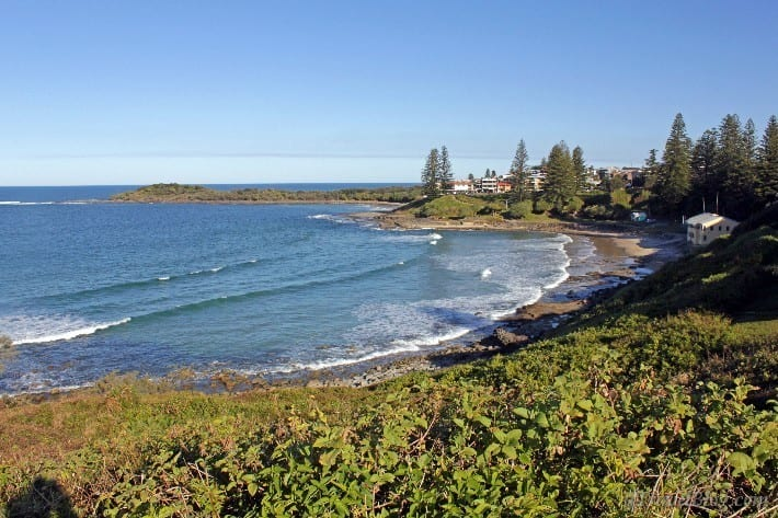 Yamba Australia  city photo : Yamba NSW: Is this Australia's best kept secret