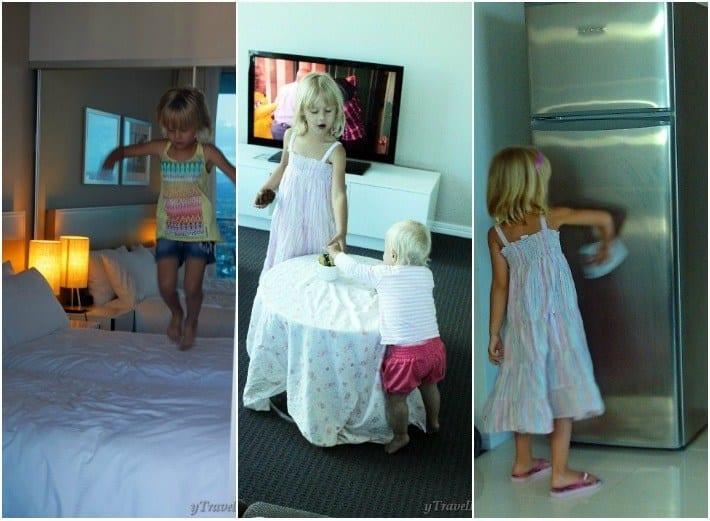 Hilton Hotel Surfers Paradise