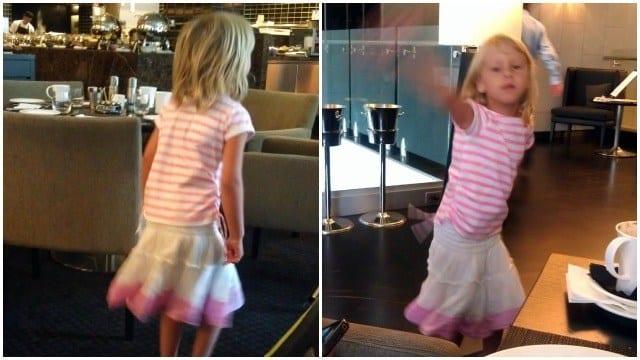 dancing in hotels