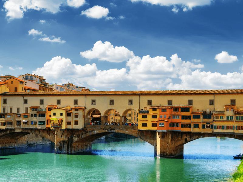 Cosas increíbles que hacer en Florencia, Italia 1
