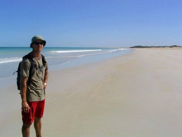 Beaches in Australia