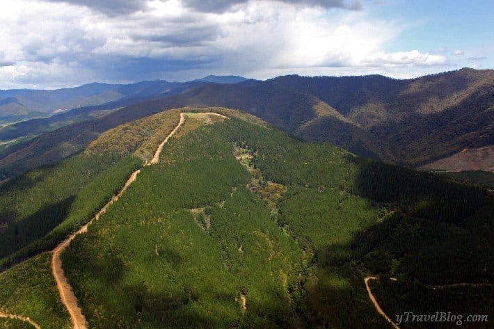 Mount Mystic