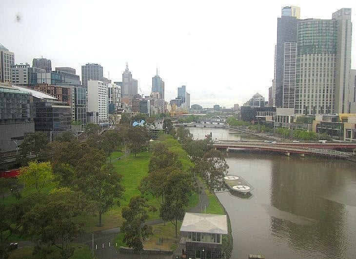 Melbourne Crowne Plaza