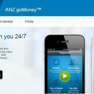 anz gomoney app