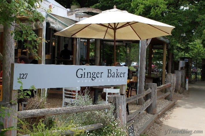 ginger Baker Bright