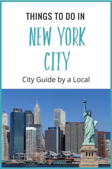 Insider tips best things to do in new york city from a local for Things to do in newyork city