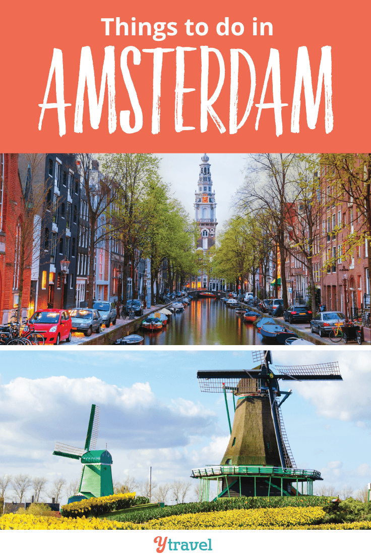 Looking for things to do in Amsterdam? We share insider tips on best places to see in Amsterdam, places to eat in Amsterdam and places to stay in Amsterdam