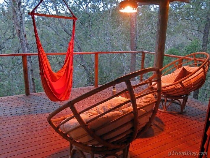 Billabong Yoga Retreat Sydney