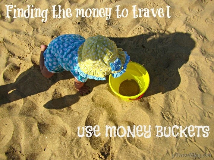 Finding the money to travel