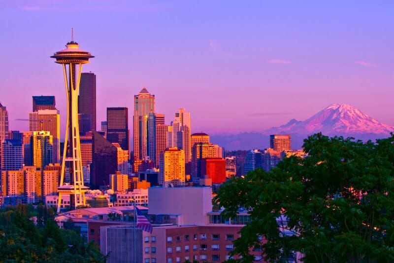 Insider tips on what to do in Seattle