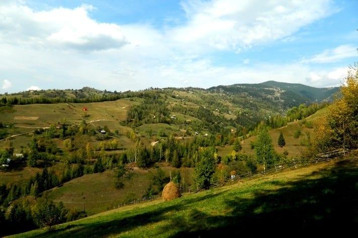 Apuseni Transylvania