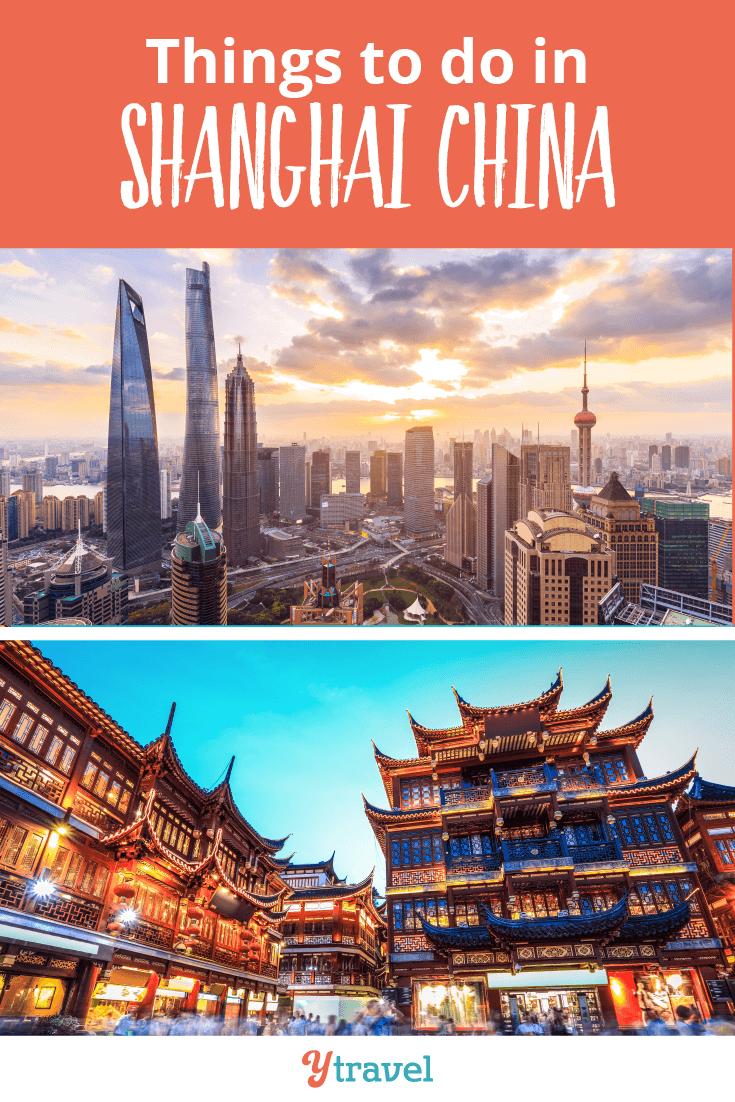 240950_ThingsToDoShanghai_091018 ▷ Comente sobre las mejores cosas que hacer en Shanghái, China por China • Cenas elegantes en el discurso