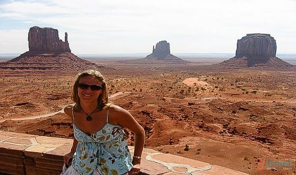 Monument Valley, Utah - Explore the Real America