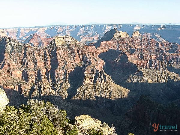 The Grand Canyon, Arizona - Explore the Real America