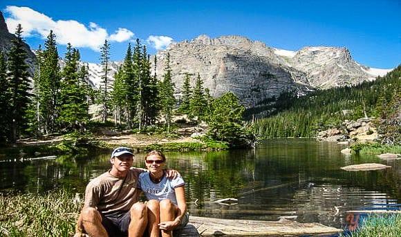 Rocky Mountain National Park, Colorado - Explore the Real America