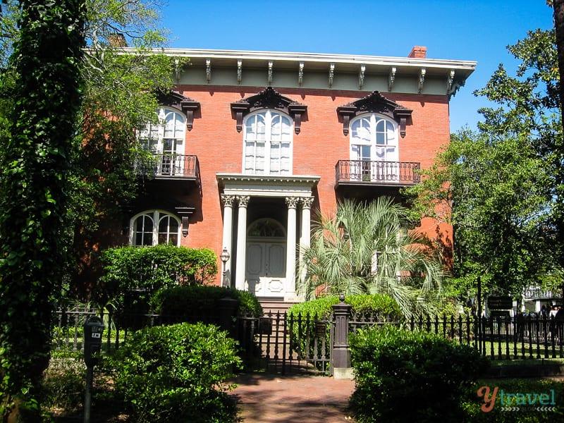 Savannah, Georgia - Visit the Real America