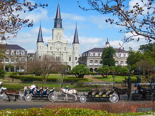 New Orleans - Explore the Real America