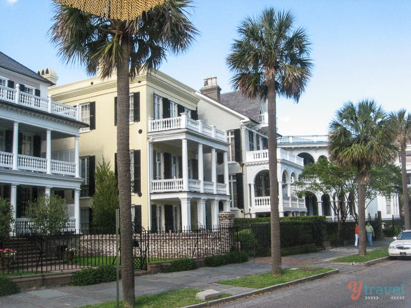 Charleston, South Carolina - Visit the Real America